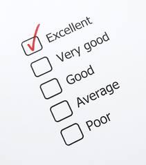 Survey responses
