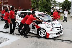 Hondateam