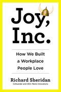 Joy Inc