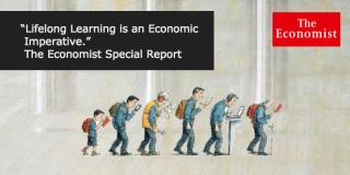 Economist-lifelong-learning