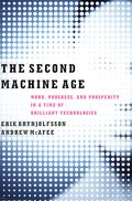 Second machine age cover