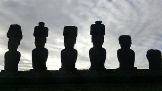 Moai-207669_1280